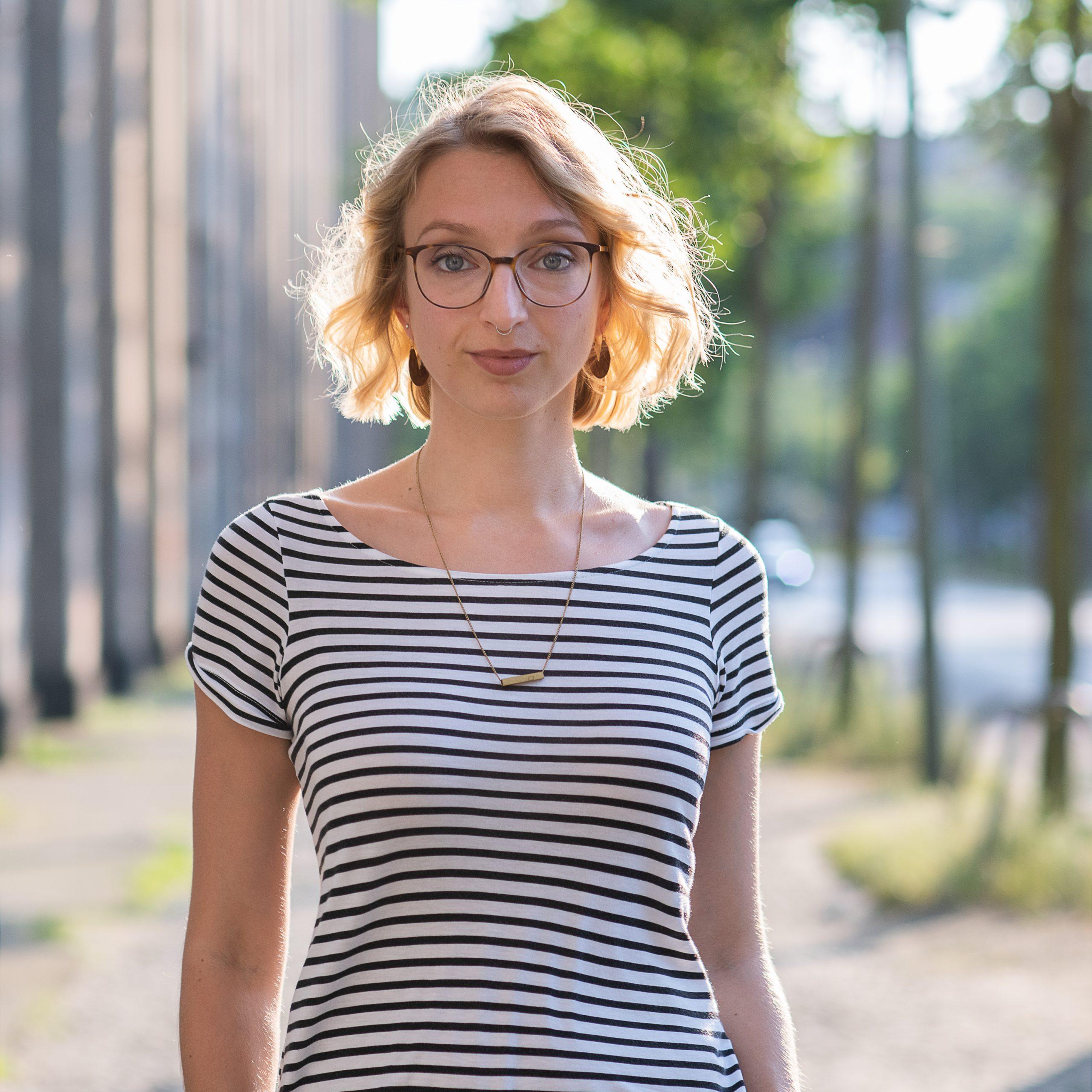 Susanne Liebsch | Grafikdesign
